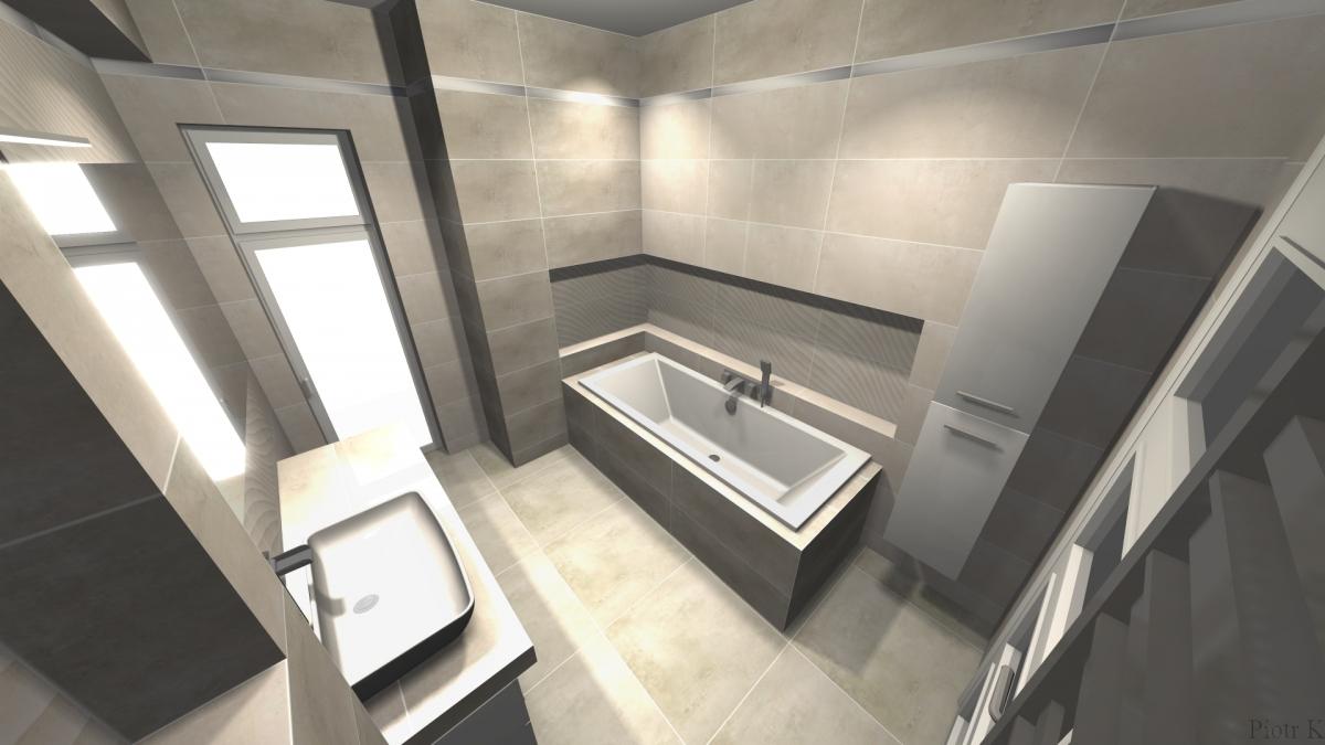 Projekty łazienki Katowice Salon łazienek Odbierz 100