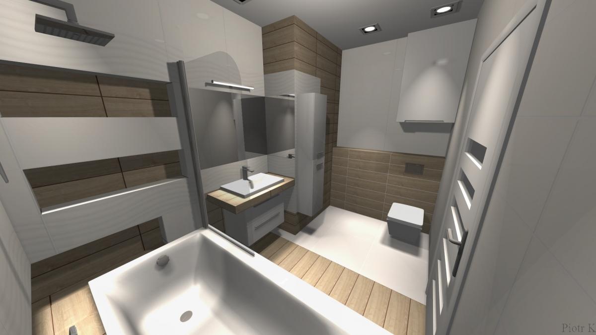 Projekty łazienki Zabrze Odbierz 100 Darmowy Projekt Bez