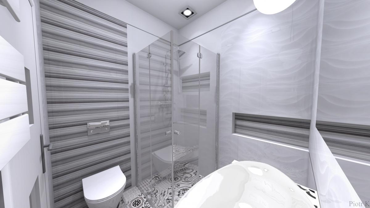 Projekty łazienki Będzin Salon łazienek Wykonujemy W 100