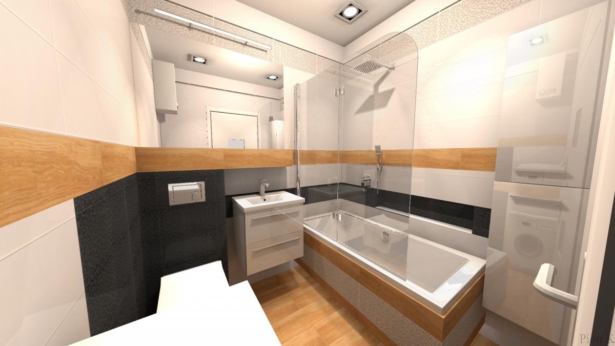 Projekty łazienki Tychy Salon łazienek Wykonujemy W 100