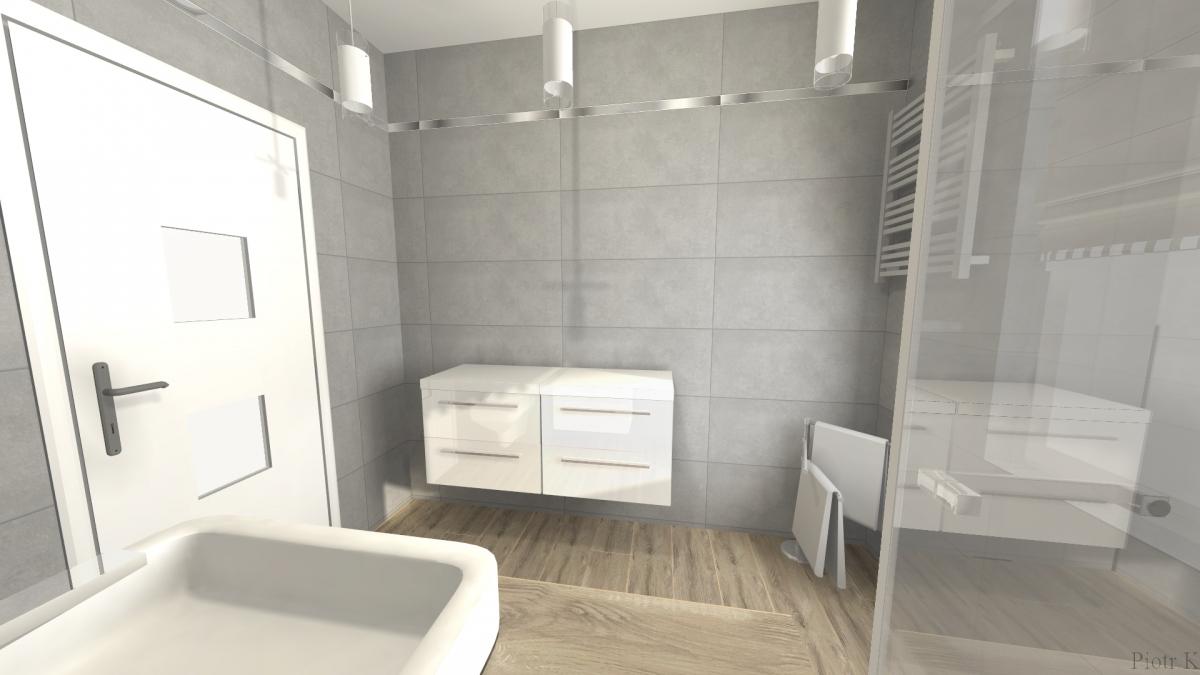 Projekty łazienki Bytom Salon łazienek Wykonujemy W 100