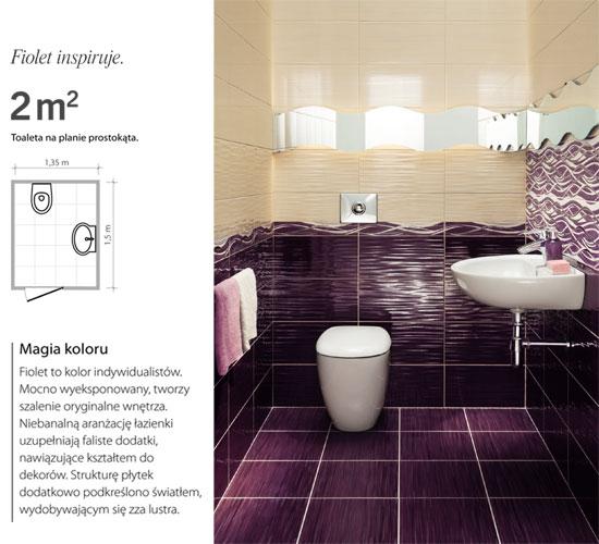 Płytki Domino Salon łazienek