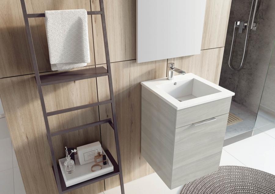 Elita Meble łazienkowe Qubo Salon łazienek