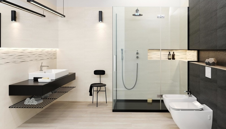Granita Opoczno Salon łazienek