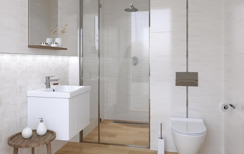 Płytki Cersanit Ondes 297x60 Cm Salon łazienek