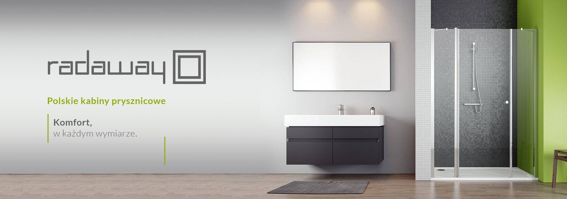 Wyposażenie łazienek Salon łazienek Ruda śląska Katowice